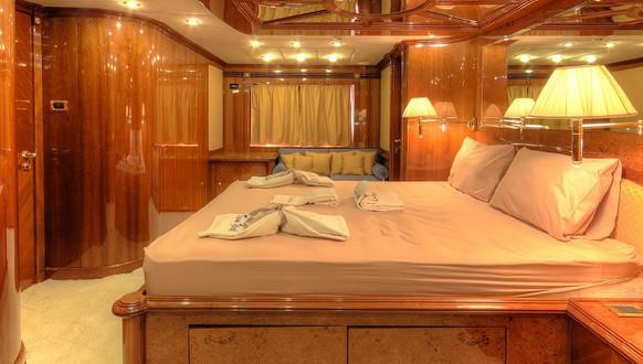 My Dream yacht Charter Turkey 2019-01-28