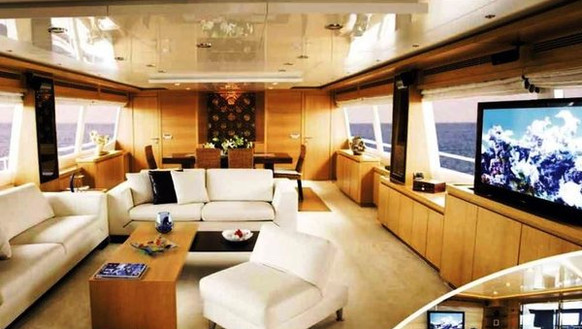 Panfeliss Yacht Charter Turkey 2019-01-2