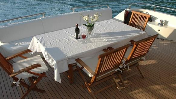Flamingo Yacht Charter Turkey 2018-03-28