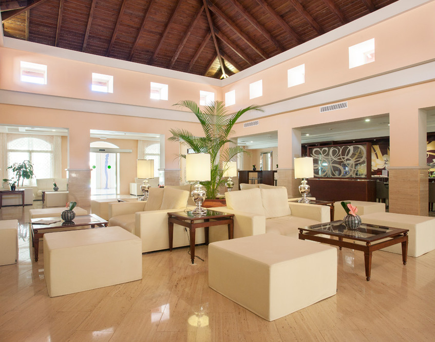 majestic colonial punta cana pic lobby
