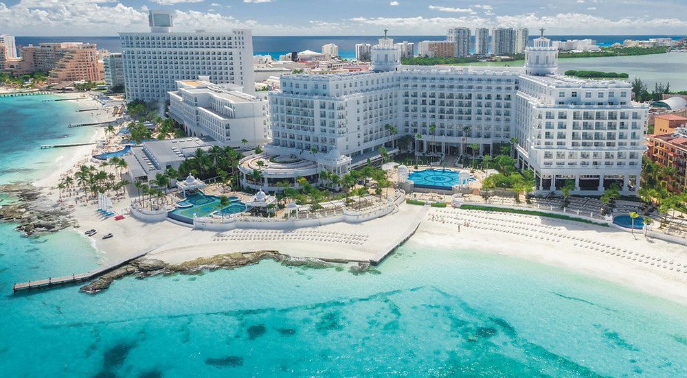 RIU Palace Las Americas - Cancun