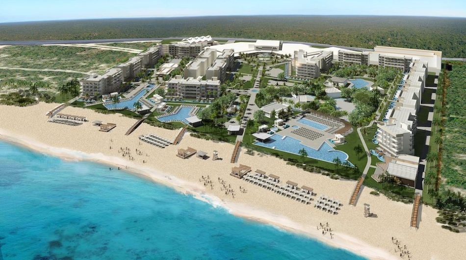 Cancun Is Getting A New S Only Resort