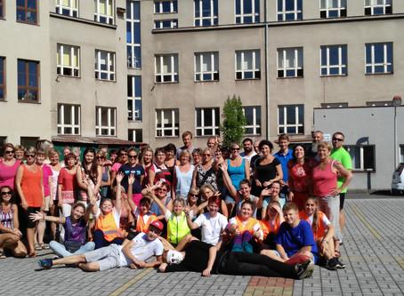 Na konci srpna jsme školili 47 zaměstnanců ZŠ ve Kdyni.