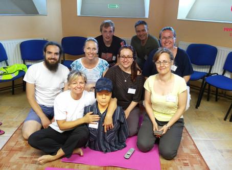 První veřejný kurz v Klatovech