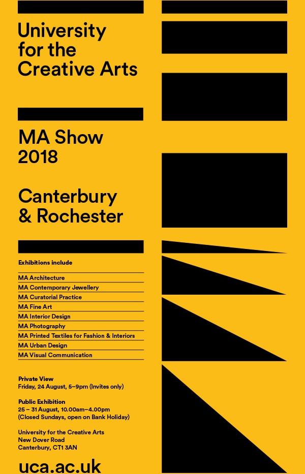 MA Show