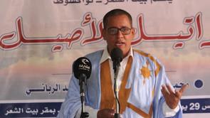 """""""تراتيل الأصيل""""...يستضيف الشاعرين محمد إمام ومحمد سعيد الرباني."""