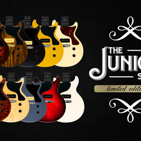 The Junior Limited Series - Announcement