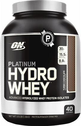 Platinum Hydrowhey 3.5 lbs