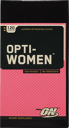 Opti Women Multivitamin