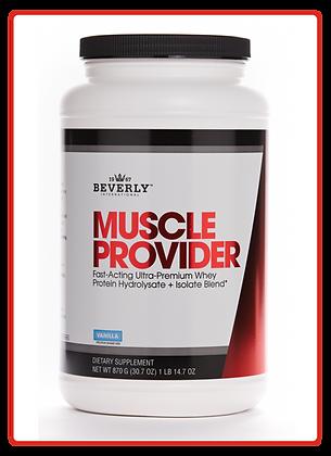 Muscle Provider - Vanilla