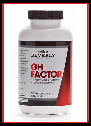 GH Factor