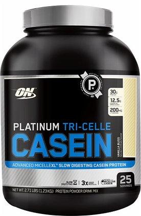Platinum Tri-Celle Casein 3.5 lbs