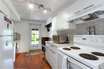 Basement Suite renovation