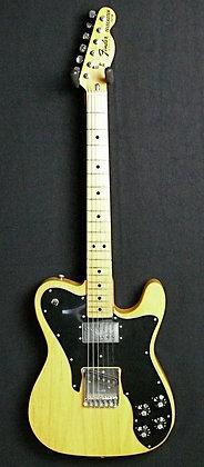1977 Fender Telecaster Custom