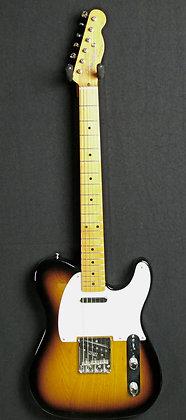 New Fender Telecaster