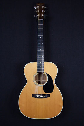1975 Martin 000-28