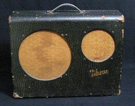 1948 Gibson GA-25 Amp