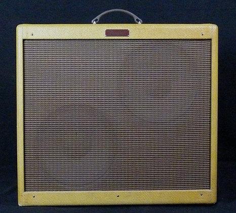 Fender Bass Breaker Amp