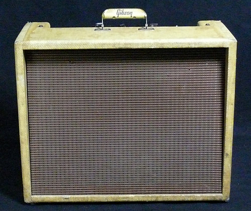1959 Gibson Ranger Amp