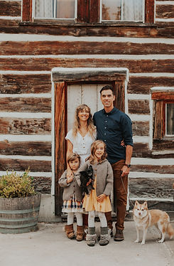 Family, Corporate Exterior,  Downtown Ke