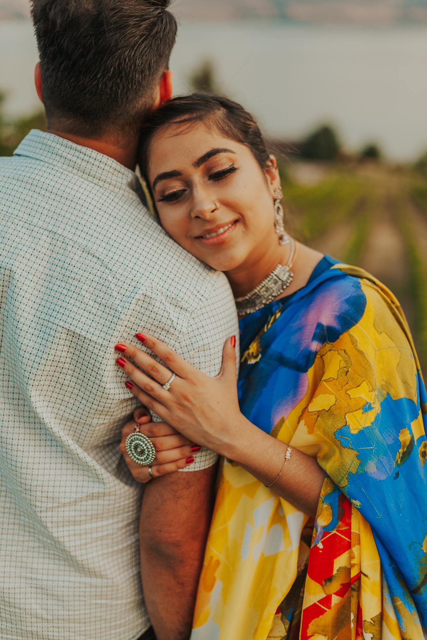 Kelowna Wedding Photography- Pentiction