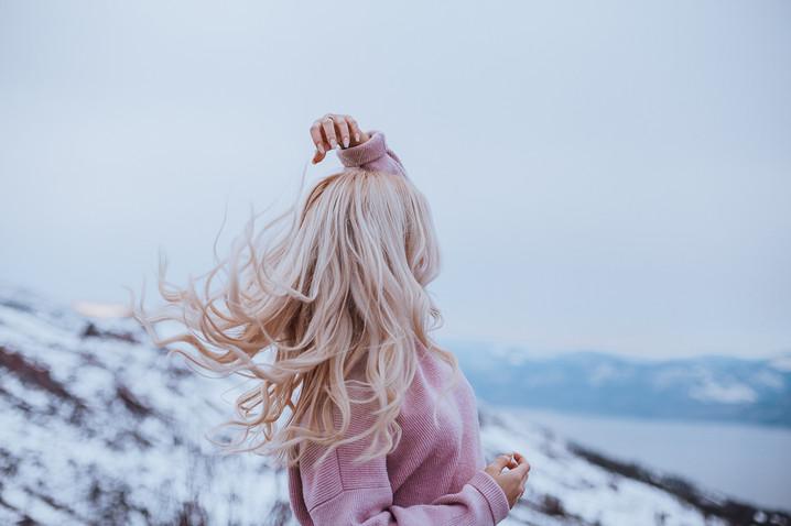 Winter Lifestyle,  Social Media Photogra