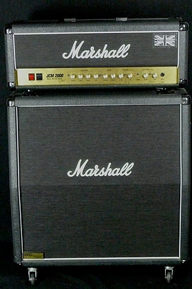 Marshall Head & Cab