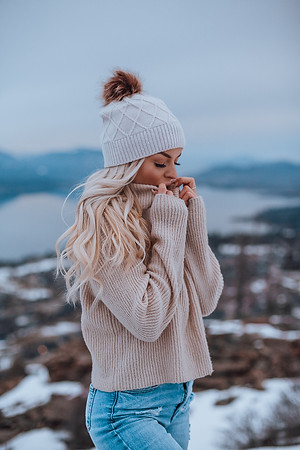Winter Lifestyle,  Social Media Photogra