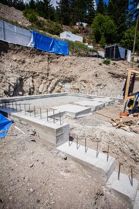 Kelowna's Contractor, Capenter, Concrete, Renovations, Framing, Builders, New Homes,