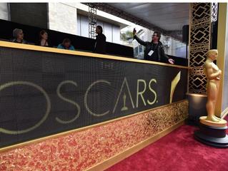 "Oscars: National Hispanic Media Coalition Plans Protests Over ""Chronic Under-Representation"""