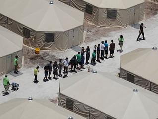 Crisis at the Border Continues
