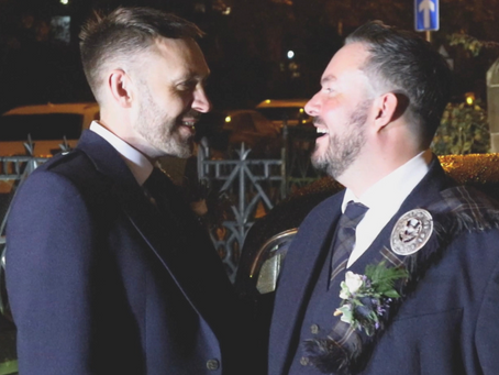 Kevin and Craig - 13th October 2018