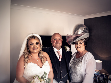kayleigh and scott - 5th May 2019