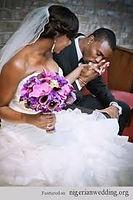 couple, black couple, wedding, black wedding, married couple, black married couple