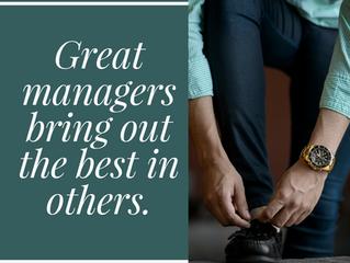Management Courses Available