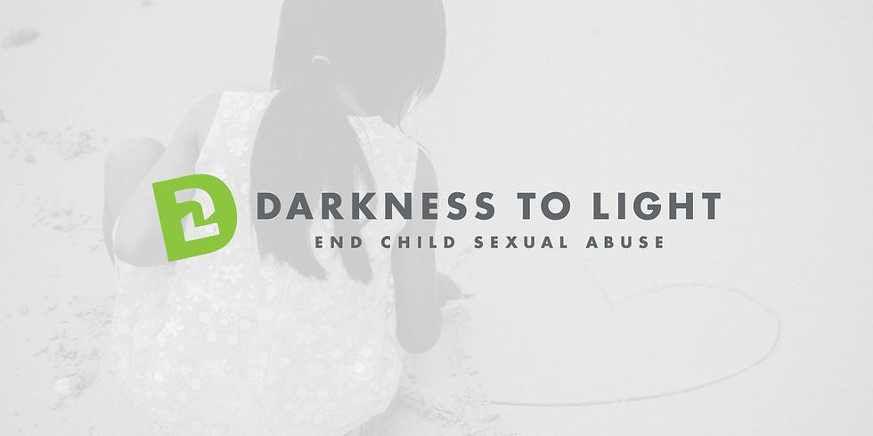 Darkness to Light Training