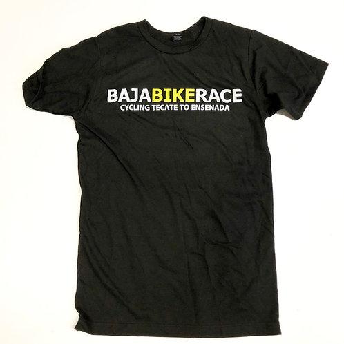 BBR Long logo White T-shirt