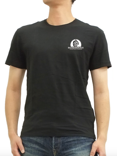 2015 Baja Bike Race Official T-Shirt