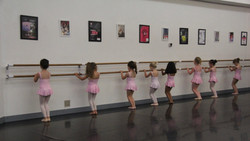 Éveil à la danse