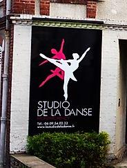 Nous rejoindre au Studio de la Danse