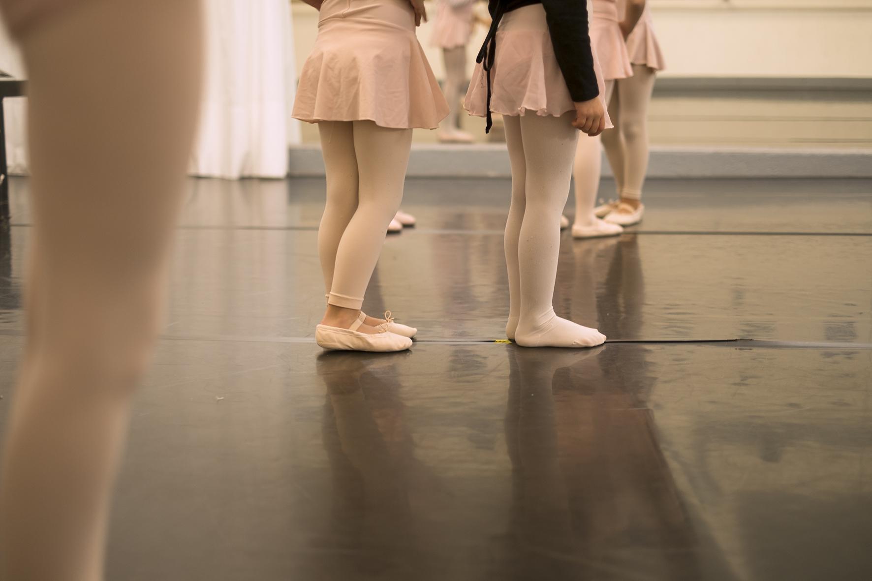 Eveil à la danse