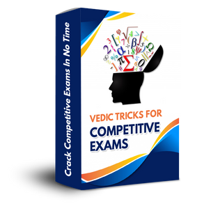 Vedic Tricks For Competitive Exams