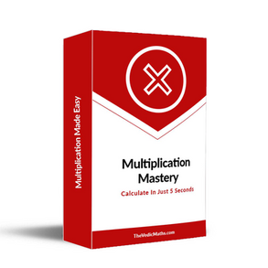 Multiplication Mastery