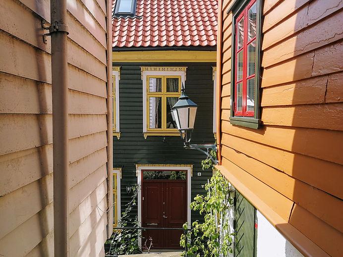 Bergen Norge