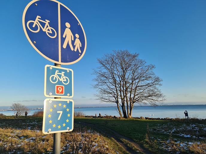 cykelrute 9