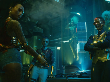 All The New Cyberpunk 2077 Details Just Announced