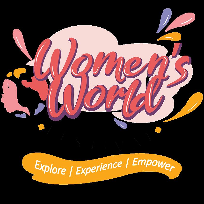 Women's World Festival Day 1