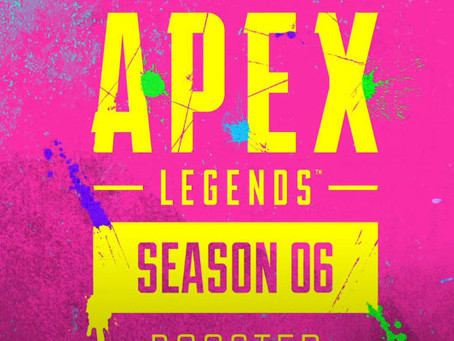 Apex Legends reveal Rampart as new legend in Season 6 with official trailer