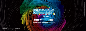 Indonesia Online Fest Vol. 03 (1646.71 x