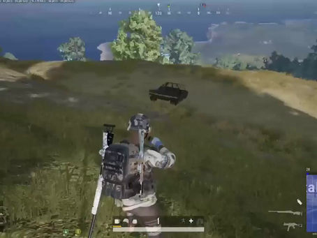 PUBG Player Secures Hilarious and Strange C4 Kill to Win Game